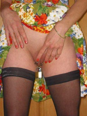 Hilary outcall escort in Lockhart